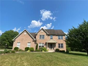 4058 JEANETTE CIR, South Whitehall Twp, PA 18104 - Photo 1