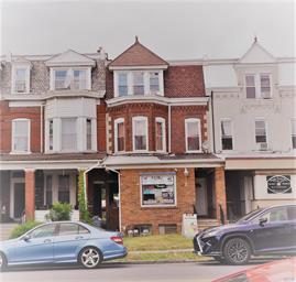1307 HAMILTON ST, Allentown City, PA 18102 - Photo 1