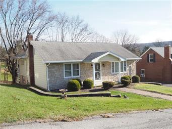 20 CUMBERLAND AVE, Schuylkill County, PA 18252 - Photo 2