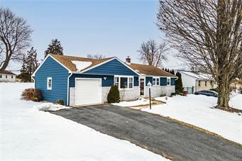649 ARNDT RD, Easton, PA 18040 - Photo 1