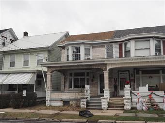 515 NORTH ST, Jim Thorpe Borough, PA 18229 - Photo 2