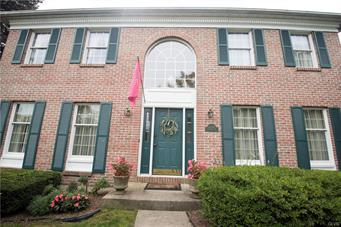 6291 SAUTERNE DR, Lower Macungie Twp, PA 18062 - Photo 1
