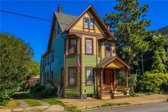 217 PORTER ST, Easton, PA 18042 - Photo 2
