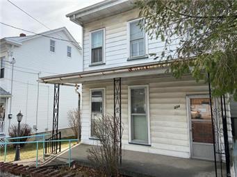 334 W ROWE ST, Schuylkill County, PA 18252 - Photo 2