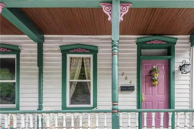 284 W BROADWAY, Jim Thorpe Borough, PA 18229 - Photo 2