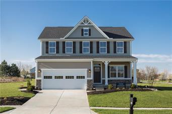 3710 SWEET MEADOW CT, Lower Macungie Twp, PA 18062 - Photo 1