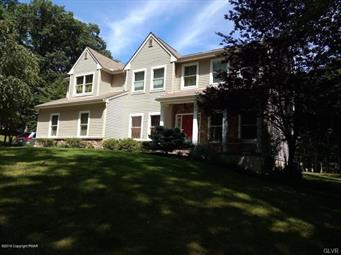 164 SUMMIT RD, Pocono Twp, PA 18370 - Photo 1