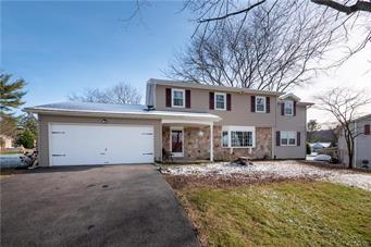 4606 W HOPEWELL RD, Upper Saucon Twp, PA 18034 - Photo 2
