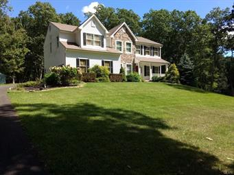 180 SUMMIT RD, Pocono Twp, PA 18370 - Photo 1