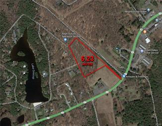 0 ROUTE 940, Tobyhanna Twp, PA 18347 - Photo 2