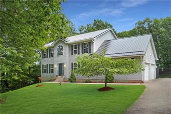136 MECKES LN, Chestnuthill Twp, PA 18353 - Photo 1