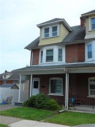1214 RUSSELL AVE, Fountain Hill Boro, PA 18015 - Photo 1