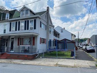 118 N FRONT ST, Schuylkill County, PA 17954 - Photo 2