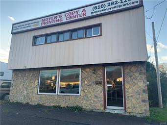 18 S 3RD ST, Coopersburg Borough, PA 18036 - Photo 1