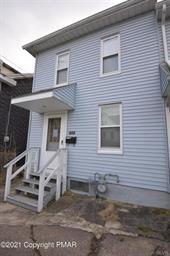 121 CENTER AVE, Jim Thorpe Borough, PA 18229 - Photo 1