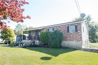4321 NEWBURG RD, Lower Nazareth Twp, PA 18020 - Photo 1