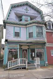 506 CENTER ST, Jim Thorpe Borough, PA 18229 - Photo 1