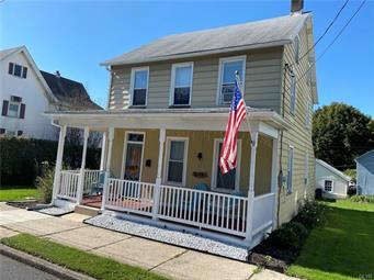 1340 WASHINGTON ST, Hellertown Borough, PA 18055 - Photo 1