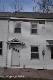 110 SOUTH AVE, Jim Thorpe Borough, PA 18229 - Photo 1