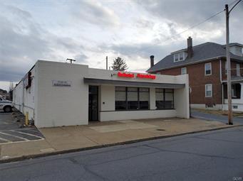 1536 NORTHAMPTON ST, Wilson Borough, PA 18042 - Photo 1