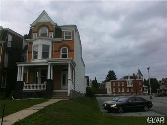 1437 HAMILTON ST, Allentown City, PA 18102 - Photo 1
