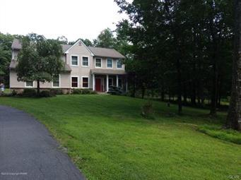 164 SUMMIT RD, Pocono Twp, PA 18370 - Photo 2