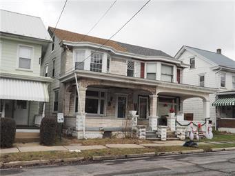 515 NORTH ST, Jim Thorpe Borough, PA 18229 - Photo 1