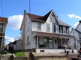 1843 WASHINGTON AVE, Northampton Borough, PA 18067 - Photo 1