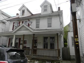 115 SCHUYLKILL AVE, Schuylkill County, PA 18252 - Photo 1