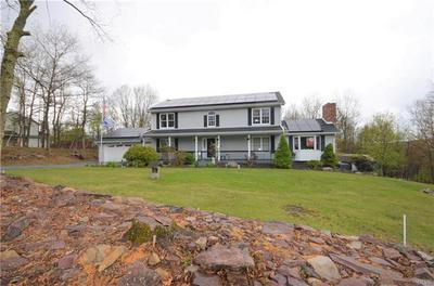 286 PATTEN CIR, Penn Forest Township, PA 18210 - Photo 1