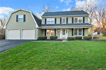 5147 BRIARWOOD DR, Lower Macungie Twp, PA 18062 - Photo 1