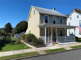 1340 WASHINGTON ST, Hellertown Borough, PA 18055 - Photo 2