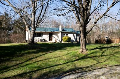 1037 OLD CURDSVILLE RD, Dillwyn, VA 23936 - Photo 1