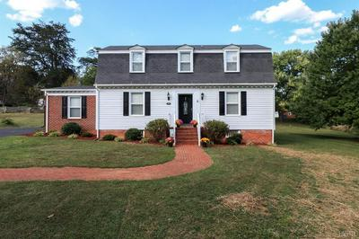 234 MORTON LN, Appomattox, VA 24522 - Photo 1