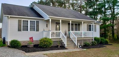 249 MORNINGSIDE DR, Appomattox, VA 24522 - Photo 1