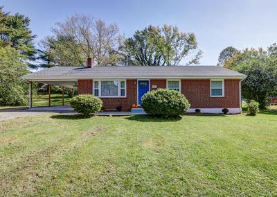909 MORGAN ST, Bedford, VA 24523 - Photo 1