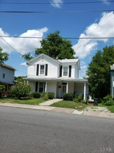 924 CABELL ST, Lynchburg, VA 24504 - Photo 1