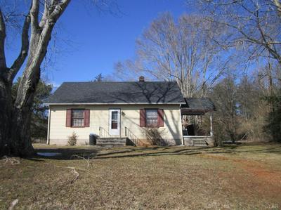 122 RIDGE ST, Brookneal, VA 24528 - Photo 1