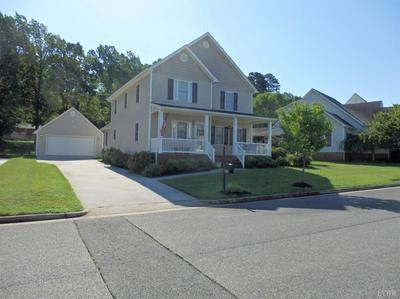 403 WYNDHURST DR, Lynchburg, VA 24502 - Photo 1