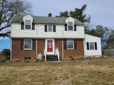 102 TERRY RD, Brookneal, VA 24528 - Photo 1