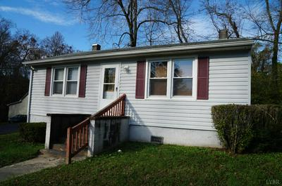 102 THIRD ST, Brookneal, VA 24528 - Photo 1