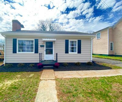 1615 EARLY ST, Lynchburg, VA 24503 - Photo 1