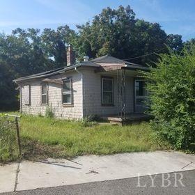416 HOLLY ST, Lynchburg, VA 24503 - Photo 1