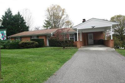 1527 NEWTON CIR, Bedford, VA 24523 - Photo 2