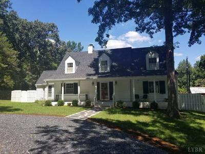 599 LEGRANDE AVE, Charlotte Court House, VA 23923 - Photo 1