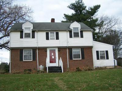 102 TERRY RD, Brookneal, VA 24528 - Photo 2