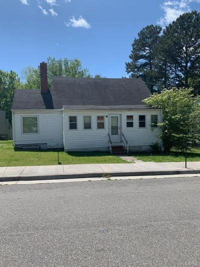 108 9TH ST, Clarksville, VA 23927 - Photo 1