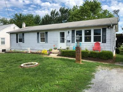 3242 MARYLAND AVE, Lynchburg, VA 24501 - Photo 1