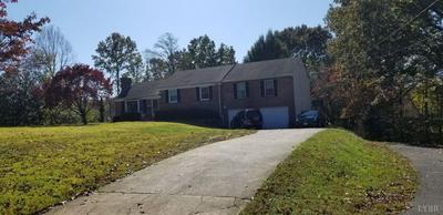 505 HAYES DR, Lynchburg, VA 24502 - Photo 1