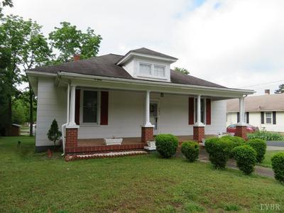 405 HENRY ST, Gretna, VA 24557 - Photo 2